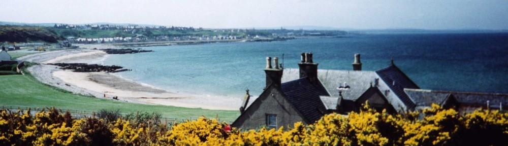 Grace's Scotland