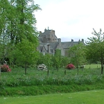 Ballindaloch Castle Gardens