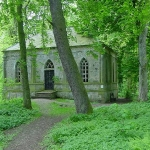 Duff House's Mausoleum