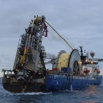 Seven Navica, Pipelay ship