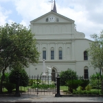 New Orleans Church