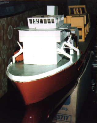 Cavalier Model