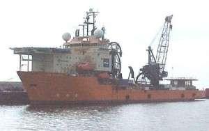MV Toisa Perseus