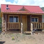 Ginas Cabin