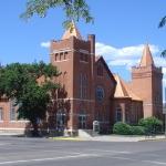 Church in Canon City