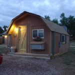Our Holiday Cabin