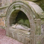 Duff House\'s Mausoleum