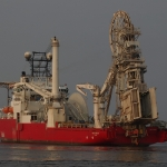 Seven Ocean, Pipelay Ship
