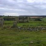 Strichen Stone Circle