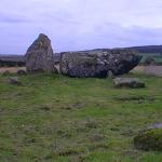 Old Deer Stone Circle