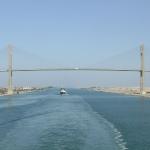 Mubarak Bridge